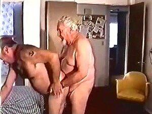JerryBears Big Break Porn