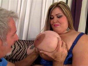 Mandy Majestoso Gigante Maminha Leva Um Galo Gordo Porn
