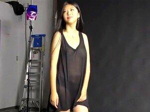Sg Model Photo Shoot Fiona, Porn