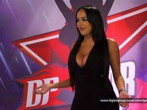 DP Estrela Temporada 2 Kimberly Kendall Porn