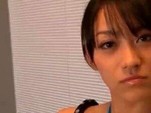 Atrevida Shou Nishino Não Pode Esperar Para Começar O Sexo Porn