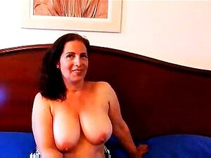 Milf Espanhola Sandra Madura Espaola 45 Anos De Idade Porn