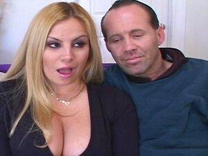 Esposa Gorda Realiza O Sonho Do Galo Negro Porn