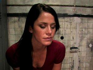 Clássicos Arquivo Recurso Banheiro Etiqueta, Nesta Atualização Do Enredo, Savannah Stern Obtém Levantou Pelo Namorado De Perdedor. Não Sabendo O Que Atos Pervertidos Estão Por Vir, Ela Usa O Banheiro Mais Sujo Na Cidade Onde Brandon Iron Está Começando Su Porn