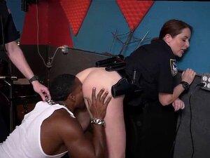 Toy Blonde Milf And Black Solo Hd First Time Raw Movie. O Filme Cru Agarra A Polícia A Comer Um Pai Caloteiro Porn