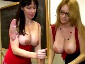 Professores Da Escola Madura Amador Repuxa Pinto Porn
