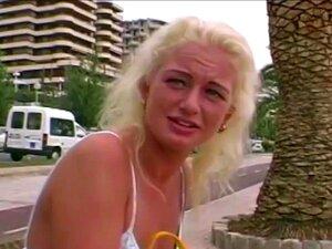 A Rapariga Alemã Steffi Fodeu Com A Maiorca A Solo.  Porn