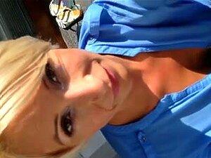 A Busty Blonde Suga O Meu Jock, Muito Bonita E Muito Excitada, A Minha Mulher é óptima Em Todo O Tipo De Acção. O Tempo Dele, Ela Chupou-me A Pila E Permitiu-me Fazer Um Vídeo Fantástico De Mamada Caseira. Porn
