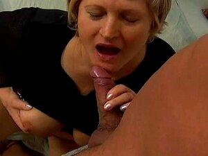 Mãe Velha Louca Fica Fodida Rígido E Faz Boquete Sexo Porn