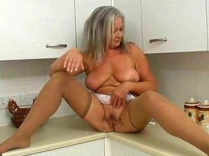 Avozinha Porn