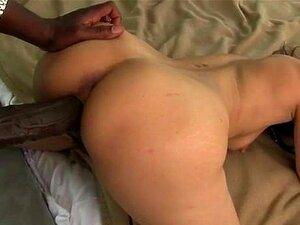 Lindo Asiático Sexo Interracial Porn