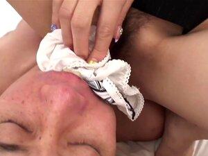 Jogo Hardcore Com Miura Kana Tendo Em Galos E Brinquedos, Está Incrivelmente Quente Quando Meninas Começam Assim Que Não Se Importam Nada De Sexo. Como Miura Kana Aqui, Para Fora Do Chuveiro, Ela Inclinou Mais Para Lamber O Cu Do Cara Antes De Ir Para O P Porn