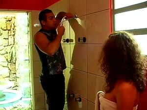 TRANS AMORE 3 - Cena 3 Porn