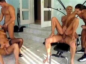 Randy Garota Gosta De Bukkake Estilo Cumshot Depois Orgia Hardcore Foda Porn