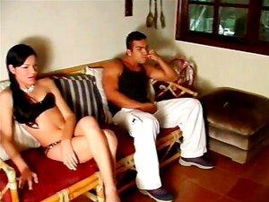 TRANS AMORE 5 - Cena 1 Porn