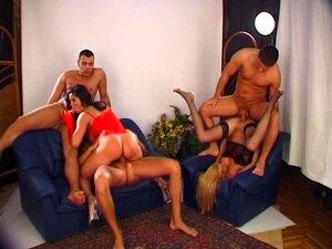 Cumshots Anal (1997) Angelica Bella Porn