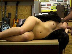 Índio Nativo Americano Na Loja De Penhores Porn