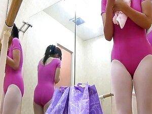 Ballet Japonês 3 Porn
