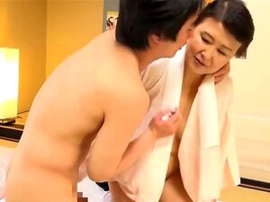 Primeiro Tiro No 60º Aniversário Enomoto Mizuki-segm 3, Porn