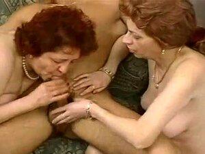 2 Aliados - Velhas Senhoras, Porn