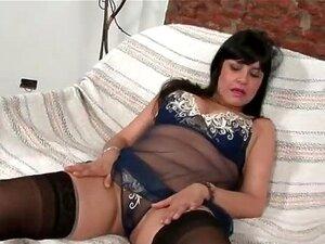 Latina Vida Masturbação A Solo Porn