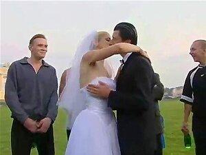 Compartilhada Da Noiva) Porn
