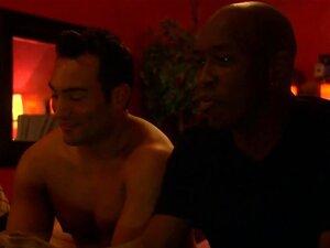 Grupo De Parceiros De Troca De Casais E Orgia Na Mansão Porn