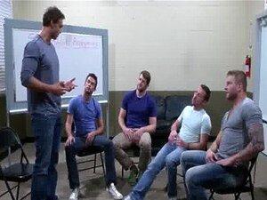Groupsex Galãs Gays Chupando Pau Duro Porn