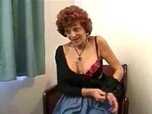 Granny Milf Porn Porn