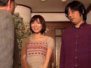 Menina Japonesa Fabulosa No Casal Tesão, Clip HD JAV Porn