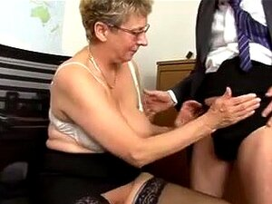 Senhoras Alemãs, Porn