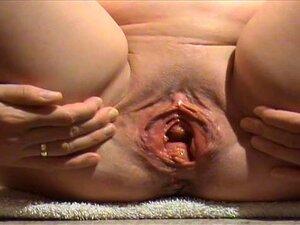 Buceta Aberta Madura Porn