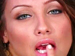 Modelo Super Fantasia De Jackoff Celeste Porn