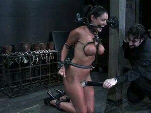 Bondage Do Peito E Boca Ansiosa Por Charley Chase Porn