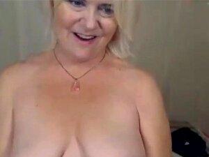 Show De Webcam Amador Mamãe Porn