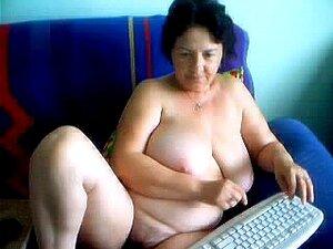 Avozinha Na Web II R20, Porn