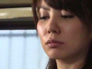 Modelo Japonesa Louca Erina, Rio Kitajima, Kyoko Kanzaki Em Incrível Strapon, Broche / Cena De Fera Jav Porn