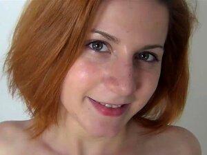 Boquete Checa Iniciante Modelo POV Porn