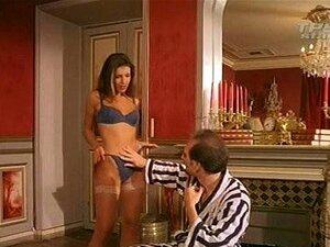Karen Lancaume - Le Majordome Porn