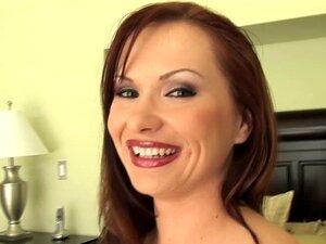 Exercício Oral Incrível Katja Kassin Porn