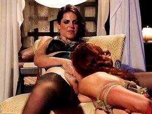 A Primeira Vez Com BDSM Porn
