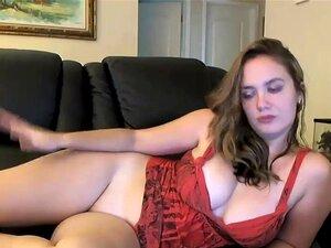 Teen Quente Se Exibindo Na Webcam - Episódio 138 Porn