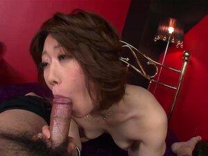 Mãe Asiática HD Suga Pov Pau E Bolas Porn