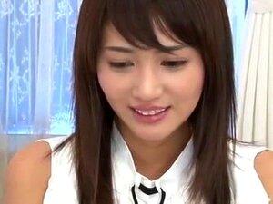 Fabulosa Rapariga Japonesa Nozomi Aso Em Vídeo Fantástico Do JAV Porn