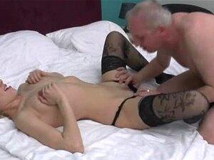 Homem Velho Cinzento Com Tesão Adora Lamber Um Apertado Part6 Porn
