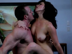 Belle Noir Em Uma Cena De Sexo Romântico Porn
