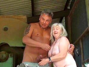 Ano 72 Velha Vovó Dá Um Boquete E Fica Fodida Porn
