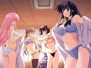 Hentai Softcore Part2 Por KT Porn
