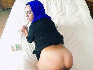 Uma Rapariga árabe Adolescente Fodeu O Dy Man. Porn