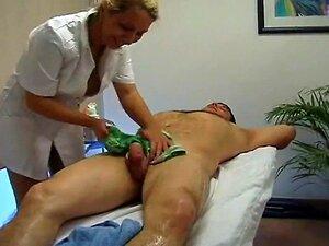 Salão De Massagem Porn